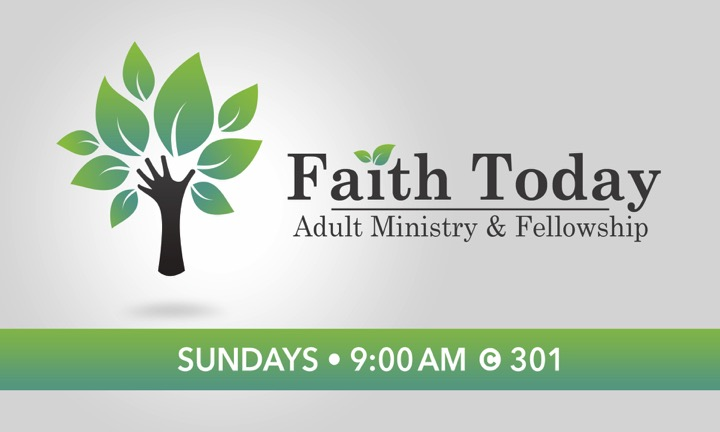 Faith Today 4-11-21