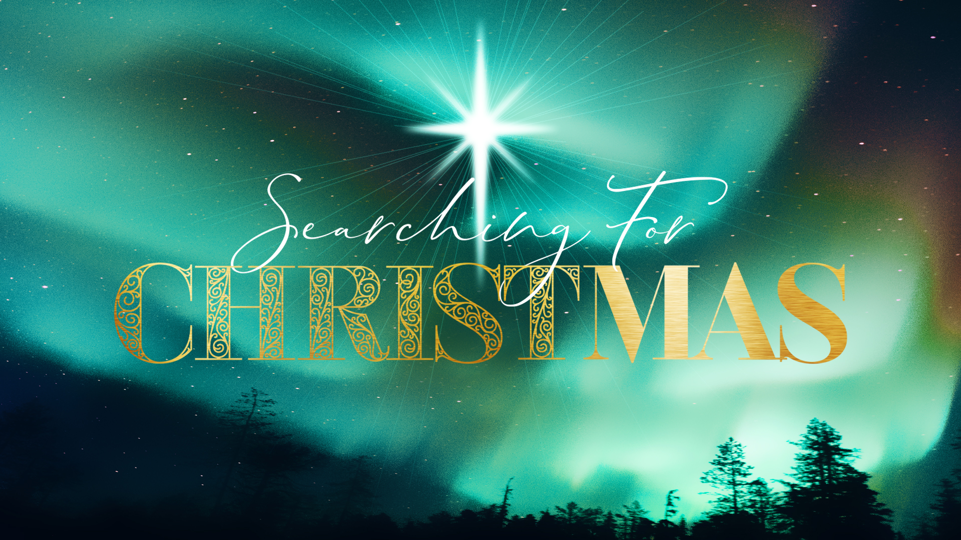 Searching For Christmas: Finding Joy