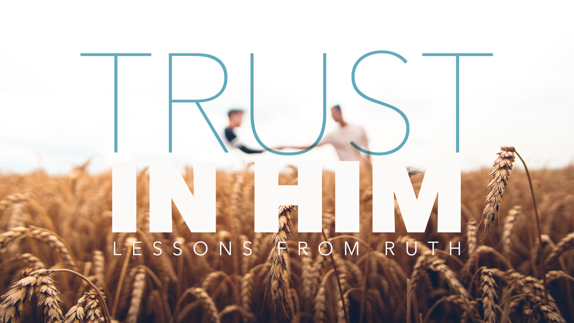 Life According to Gods Plan - Trust in Him